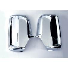 Накладка на зеркала - Mercedes Sprinter / Volkswagen Crafter
