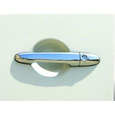 Накладка на ручки - Mercedes Sprinter / Volkswagen Crafter
