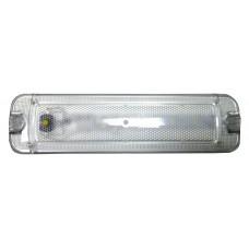Плафон освещения светодиодный с кнопкой