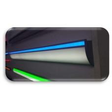 Профиль светодиодный 4
