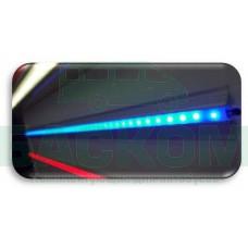 Профиль светодиодный №1 на подиум микроавтобуса