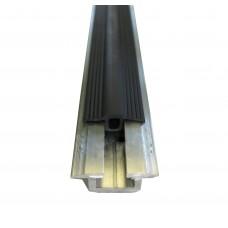 Заглушка резиновая в рельсы (салазки) сидений