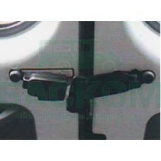 Ремень задних дверей автобуса
