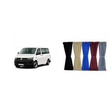 Шторки на Volkswagen Crafter T5