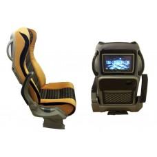 Сиденье GRL с встроенным телевизором